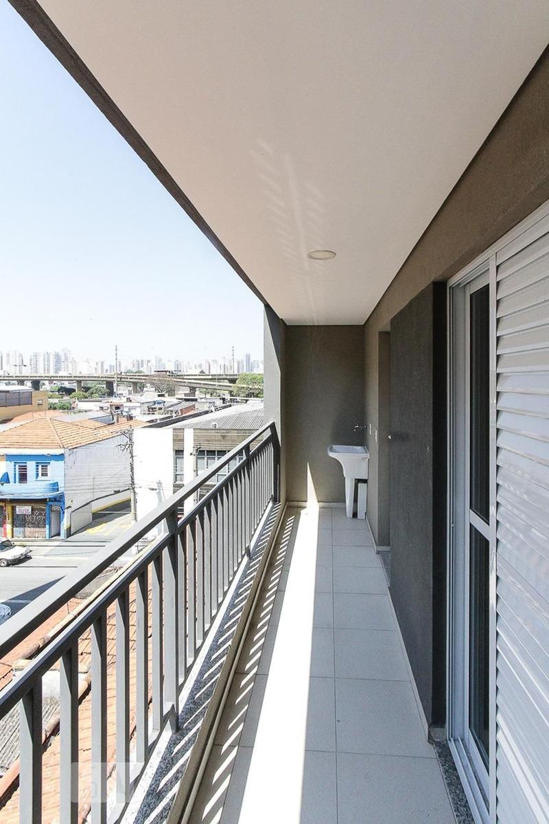 apartamento no 1º andar com 2 dormitórios e 1 garagem - id: 892975459 - 275459