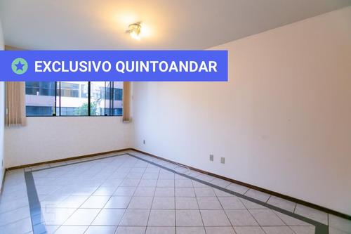apartamento no 1º andar com 2 dormitórios e 2 garagens - id: 892916116 - 216116