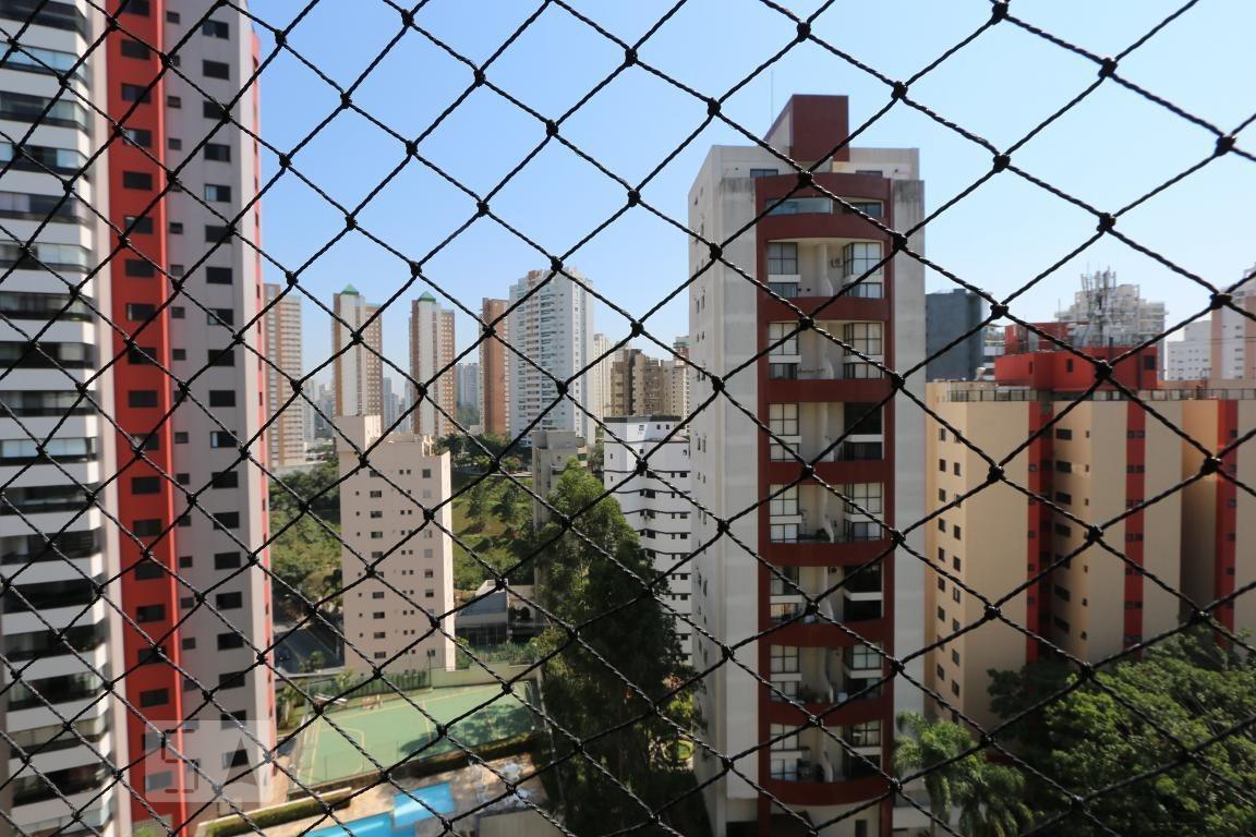 apartamento no 1º andar com 3 dormitórios e 3 garagens - id: 892960353 - 260353