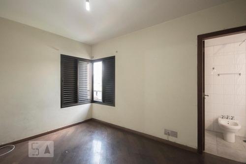 apartamento no 1º andar com 3 dormitórios e 3 garagens - id: