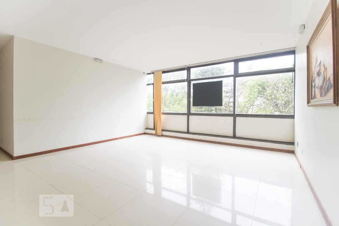 apartamento no 1º andar com 4 dormitórios e 1 garagem - id: 892969320 - 269320