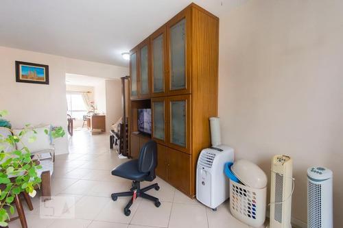 apartamento no 1º andar com 4 dormitórios e 2 garagens - id: 892958595 - 258595