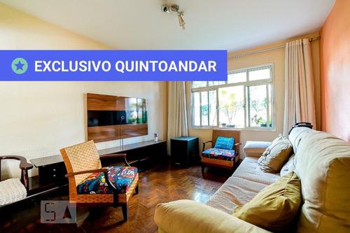 apartamento no 1º andar mobiliado com 3 dormitórios e 1 garagem - id: 892954463 - 254463