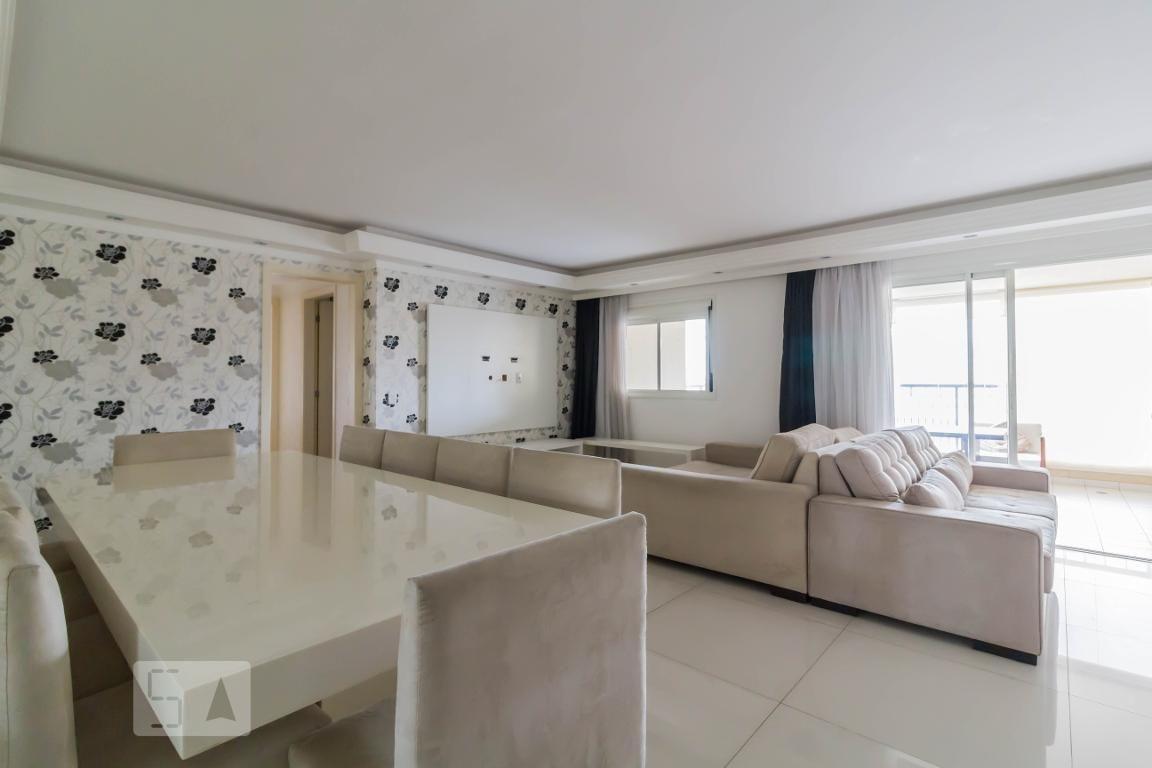 apartamento no 1º andar mobiliado com 3 dormitórios e 2 garagens - id: 892966412 - 266412