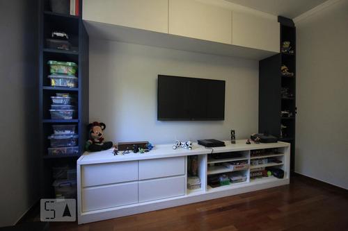 apartamento no 1º andar mobiliado com 4 dormitórios e 2 garagens - id: 892934884 - 234884