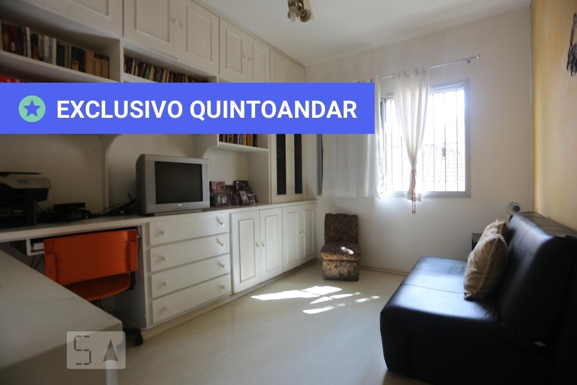 apartamento no 1º andar mobiliado com 4 dormitórios e 3 garagens - id: 892970653 - 270653