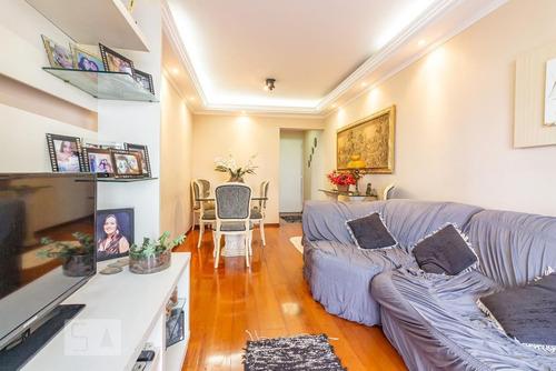 apartamento no 10º andar com 2 dormitórios e 1 garagem - id: 892952064 - 252064