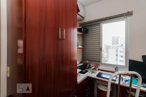 apartamento no 10º andar com 2 dormitórios e 1 garagem - id: 892961589 - 261589