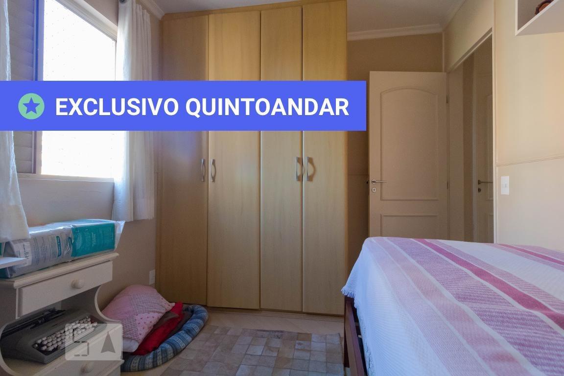 apartamento no 10º andar com 2 dormitórios e 1 garagem - id: 892970083 - 270083