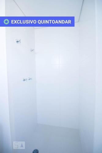 apartamento no 10º andar com 2 dormitórios e 2 garagens - id: 892927386 - 227386