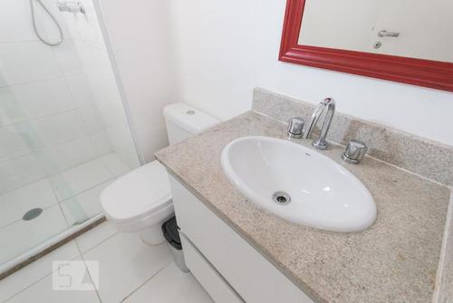 apartamento no 10º andar com 3 dormitórios e 2 garagens - id: 892892972 - 192972