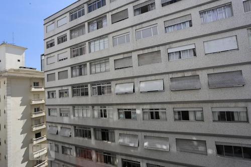 apartamento no 10º andar mobiliado com 3 dormitórios e 2 garagens - id: 892952738 - 252738