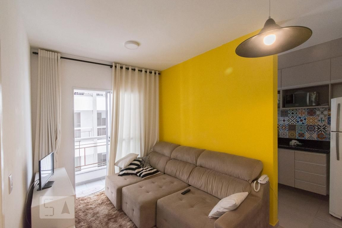 apartamento no 11º andar com 1 dormitório e 1 garagem - id: 892976367 - 276367