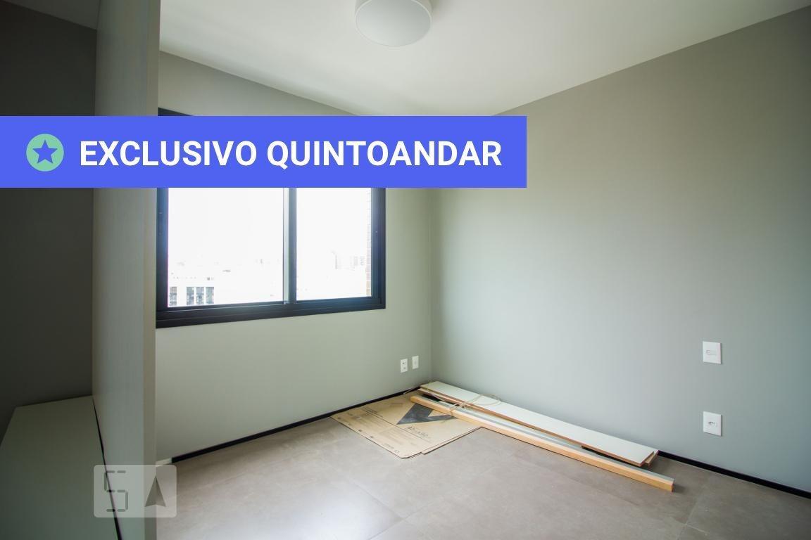 apartamento no 11º andar com 1 dormitório e 1 garagem - id: 892985057 - 285057