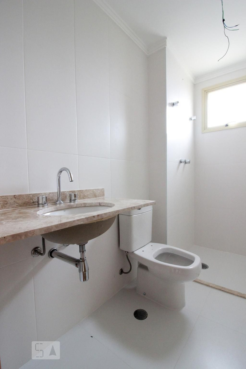 apartamento no 11º andar com 2 dormitórios e 2 garagens - id: 892973429 - 273429