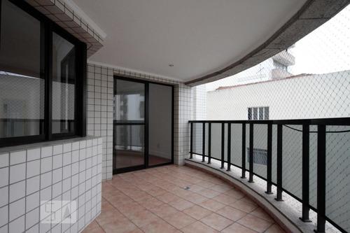 apartamento no 11º andar com 4 dormitórios e 4 garagens - id: 892957720 - 257720