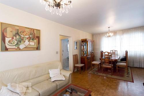 apartamento no 11º andar mobiliado com 4 dormitórios e 1 gar