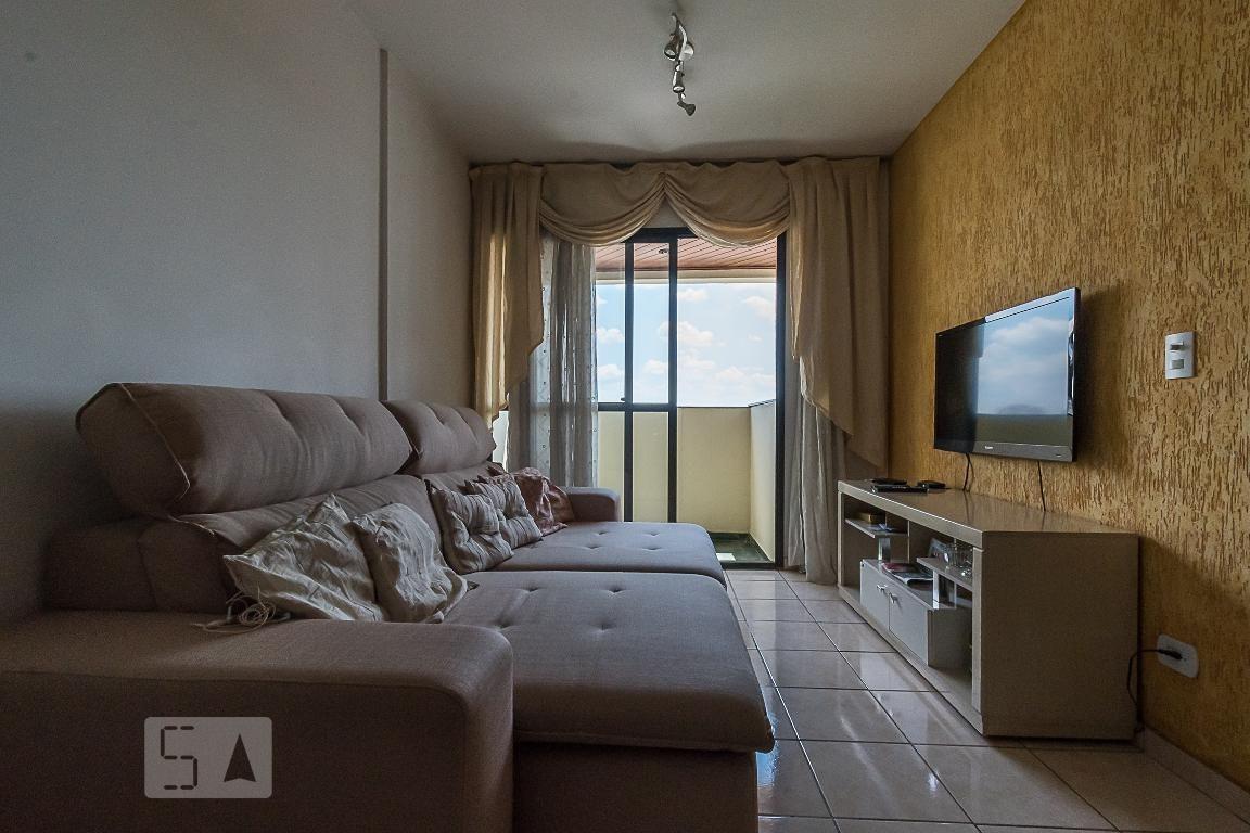 apartamento no 12º andar com 2 dormitórios e 1 garagem - id: 892975441 - 275441