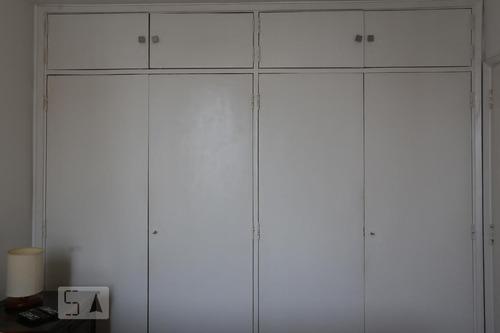 apartamento no 12º andar mobiliado com 3 dormitórios e 1 garagem - id: 892958079 - 258079