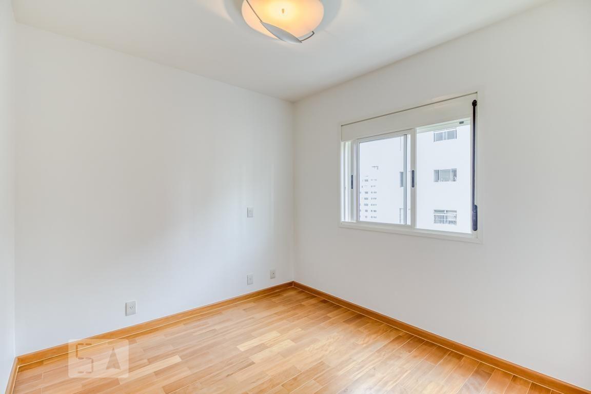 apartamento no 12º andar mobiliado com 3 dormitórios e 2 garagens - id: 892987308 - 287308