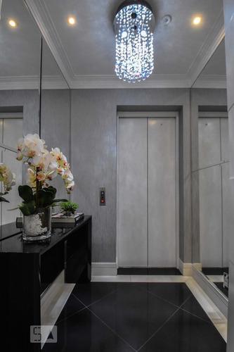 apartamento no 12º andar mobiliado com 3 dormitórios e 3 garagens - id: 892957898 - 257898