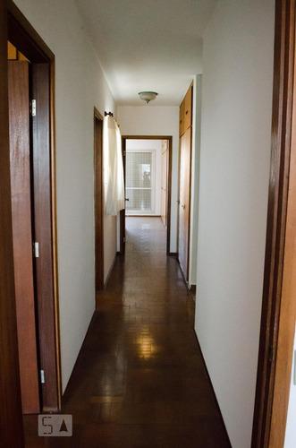 apartamento no 13º andar com 3 dormitórios e 1 garagem - id: