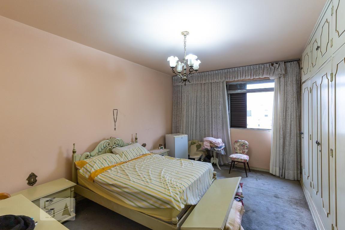 apartamento no 13º andar com 3 dormitórios e 2 garagens - id: 892967610 - 267610