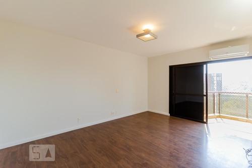apartamento no 13º andar com 3 dormitórios e 3 garagens - id: 892931884 - 231884