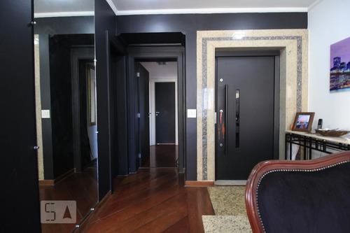 apartamento no 13º andar mobiliado com 5 dormitórios e 7 garagens - id: 892930890 - 230890