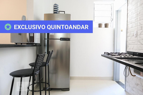 apartamento no 14º andar com 1 dormitório - id: 892961431 - 261431
