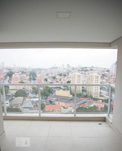 apartamento no 14º andar com 2 dormitórios e 2 garagens - id: 892929082 - 229082