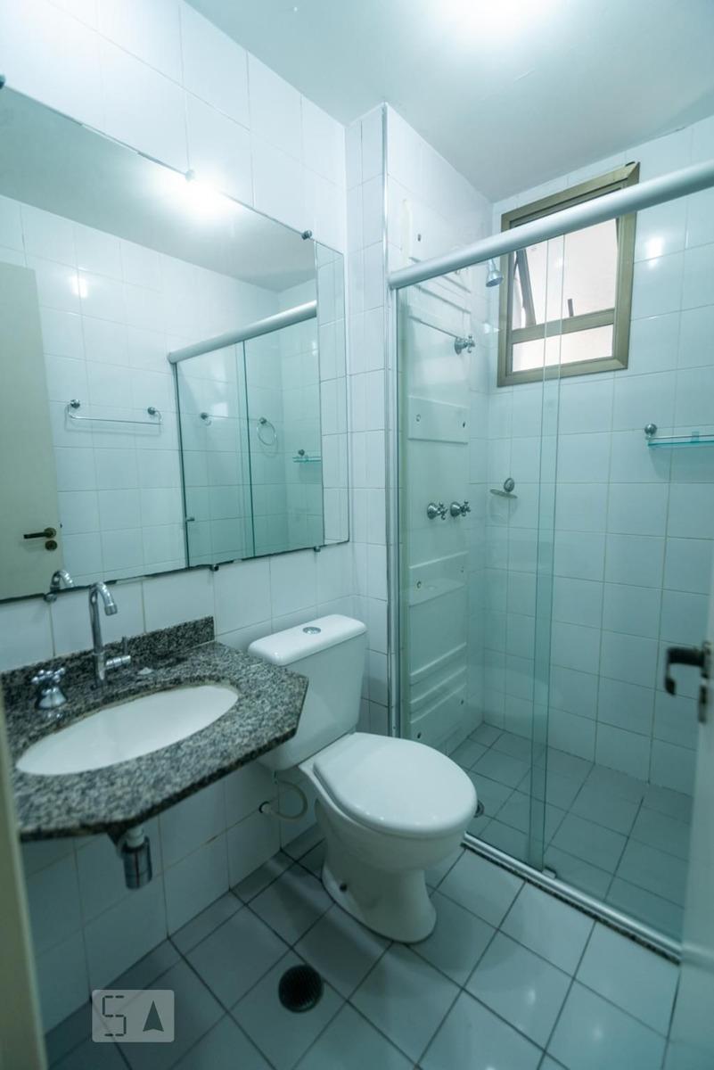 apartamento no 14º andar com 3 dormitórios e 2 garagens - id: 892967399 - 267399