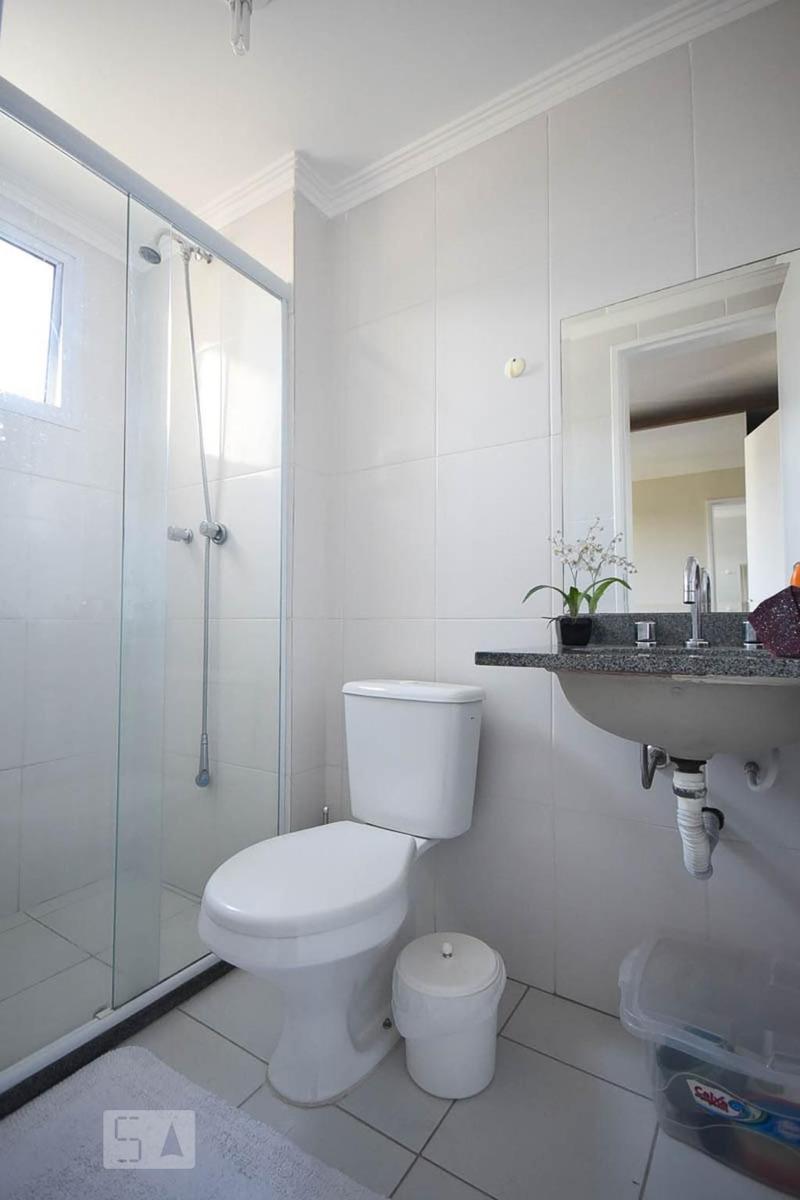 apartamento no 14º andar com 3 dormitórios e 2 garagens - id: 892970538 - 270538