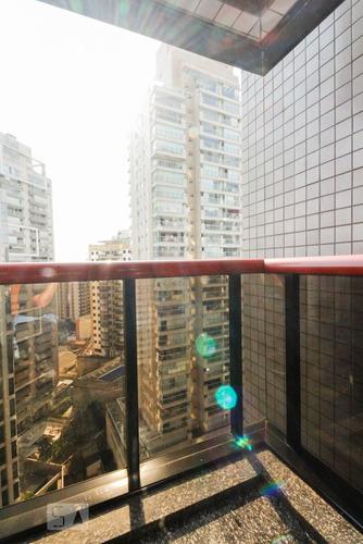 apartamento no 14º andar mobiliado com 3 dormitórios e 3 garagens - id: 892961061 - 261061