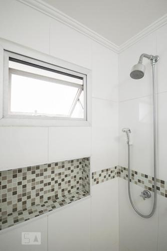 apartamento no 15º andar com 1 dormitório e 1 garagem - id: