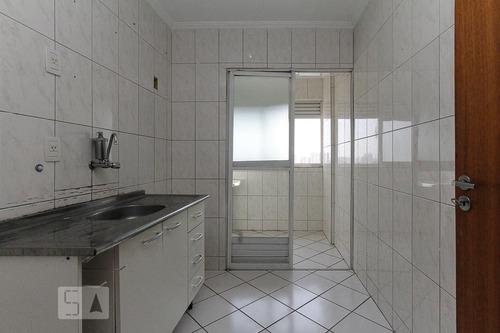 apartamento no 15º andar com 2 dormitórios e 2 garagens - id: 892947215 - 247215