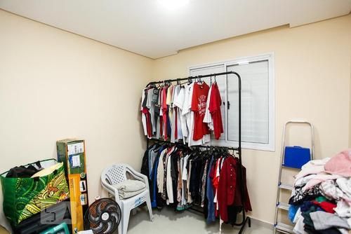 apartamento no 15º andar mobiliado com 2 dormitórios e 2 garagens - id: 892957081 - 257081
