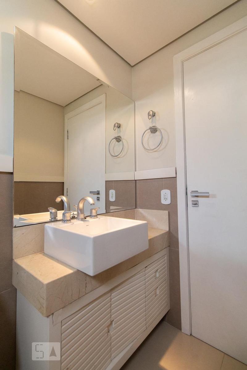 apartamento no 15º andar mobiliado com 3 dormitórios - id: 892900767 - 200767