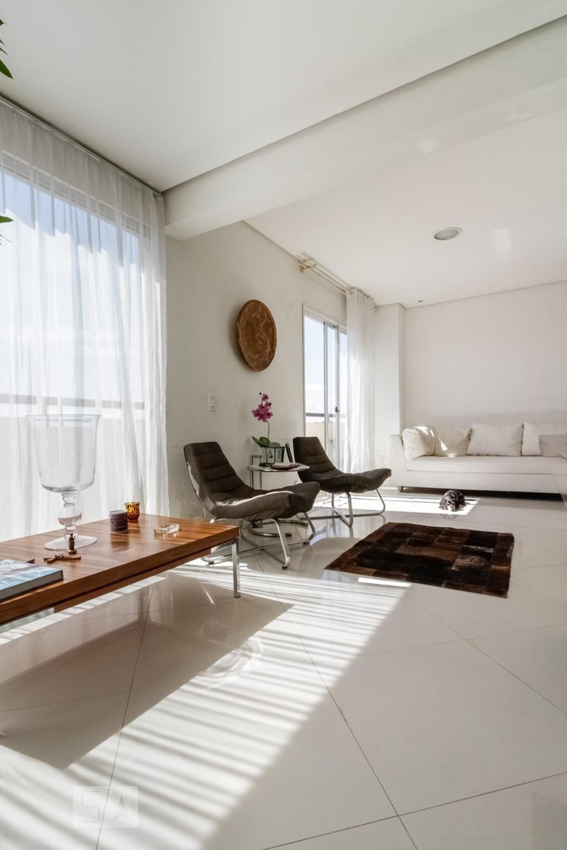 apartamento no 17º andar com 2 dormitórios e 2 garagens - id: 892899154 - 199154