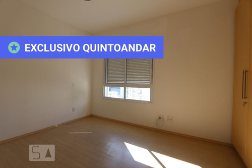 apartamento no 17º andar com 2 dormitórios e 2 garagens - id: 892926860 - 226860