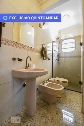 apartamento no 17º andar mobiliado com 4 dormitórios e 2 garagens - id: 892920575 - 220575