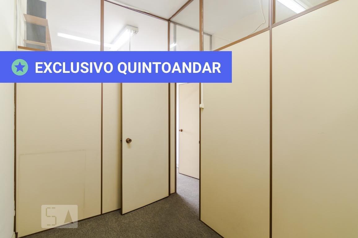 apartamento no 18º andar com 2 dormitórios - id: 892985295 - 285295