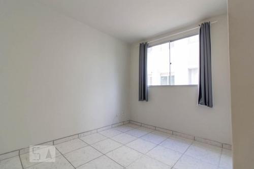apartamento no 2º andar com 2 dormitórios e 1 garagem - id: 892955698 - 255698