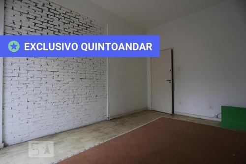 apartamento no 2º andar com 2 dormitórios e 1 garagem - id: 892959986 - 259986