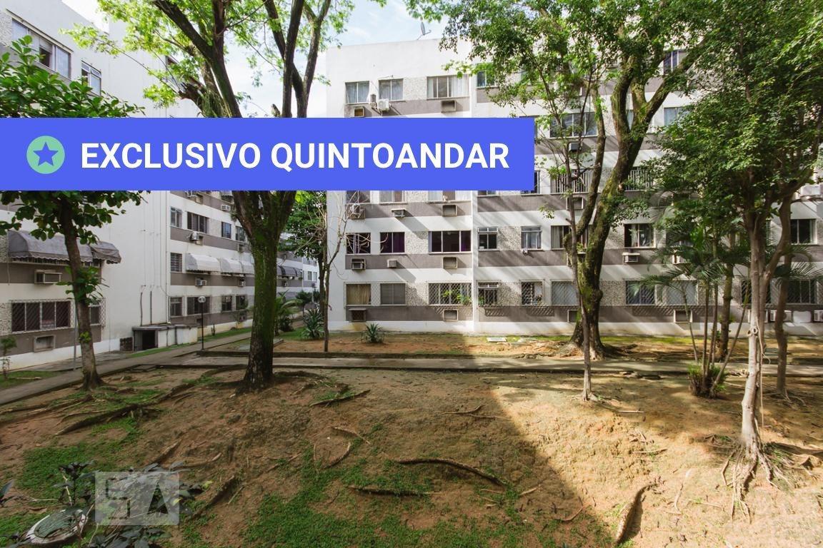 apartamento no 2º andar com 2 dormitórios e 1 garagem - id: 892975405 - 275405