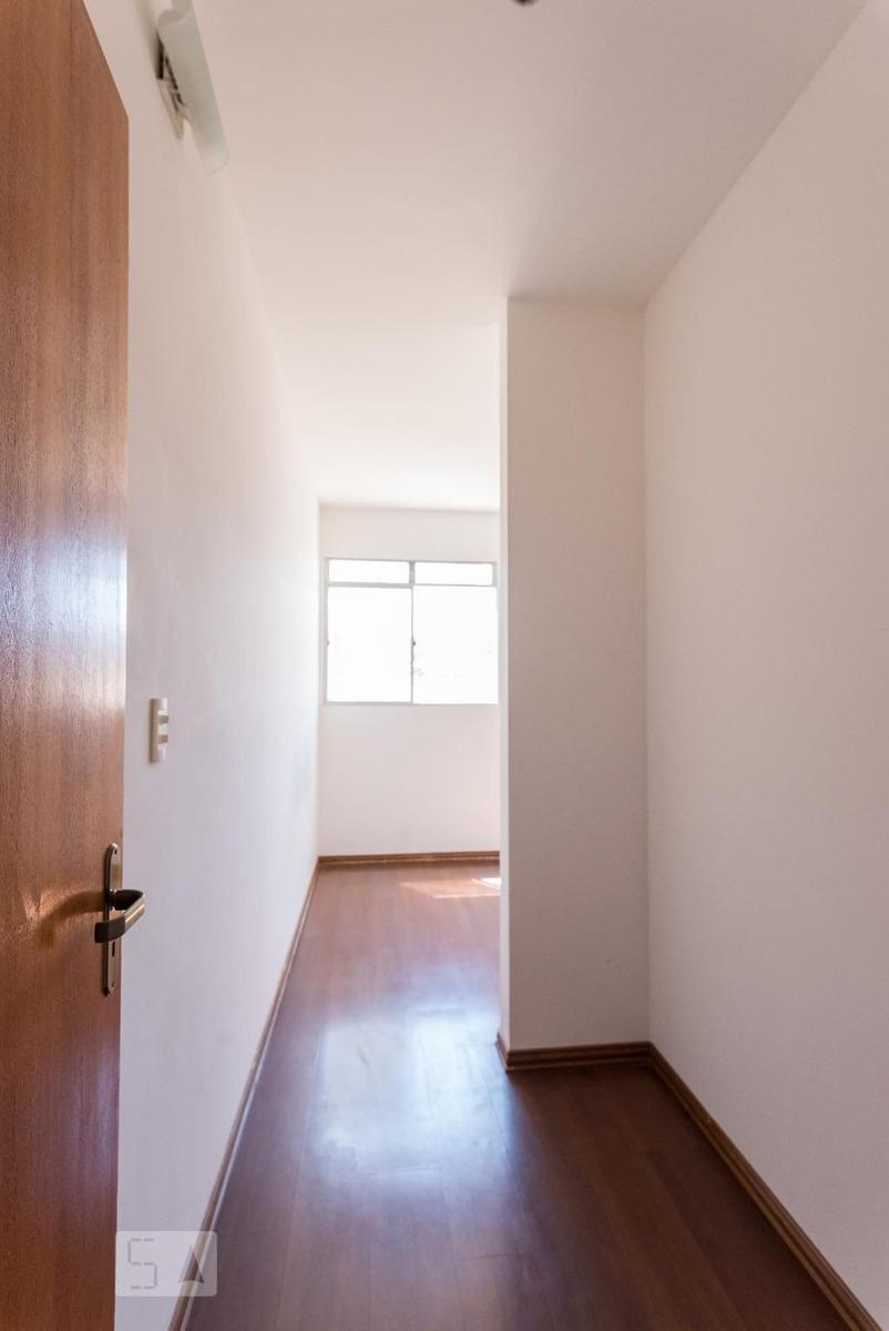 apartamento no 2º andar com 2 dormitórios e 2 garagens - id: 892969144 - 269144