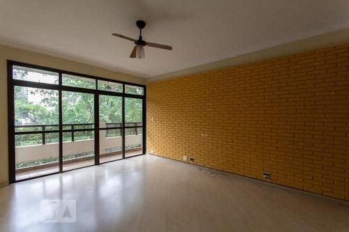 apartamento no 2º andar com 3 dormitórios e 3 garagens - id: 892858706 - 158706
