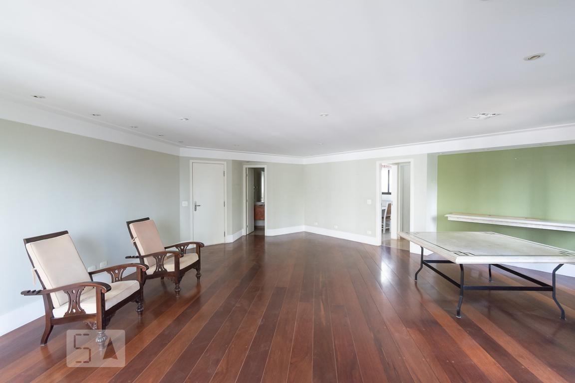 apartamento no 2º andar com 3 dormitórios e 3 garagens - id: 892970239 - 270239