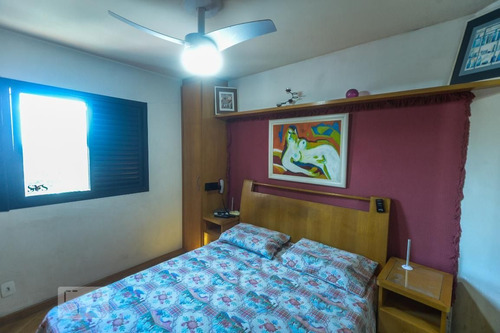 apartamento no 20º andar mobiliado com 3 dormitórios e 2 garagens - id: 892896827 - 196827