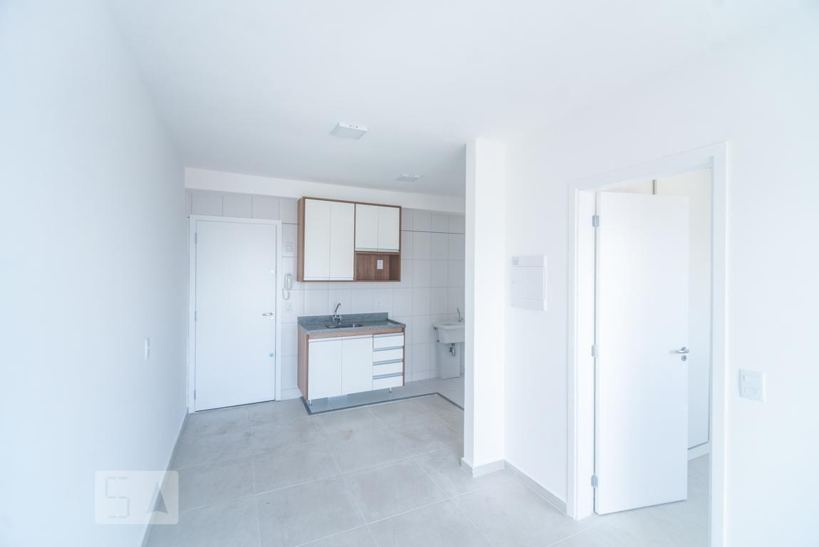 apartamento no 21º andar com 1 dormitório e 1 garagem - id: 892974932 - 274932